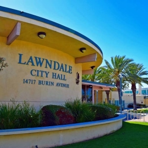 Lawndale City Hall